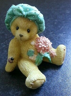 Cherished Teddy 'Dahlia' 1996