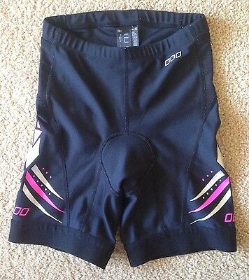 LORNA JANE Compression Short Workout BLACK EDITION Active Short Size XSmall
