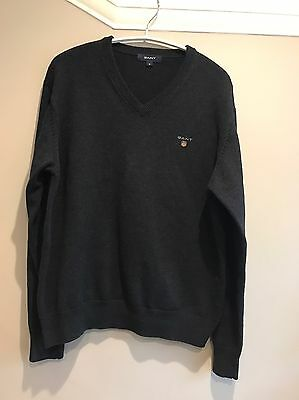 Men's GANT Jumper - Size Medium