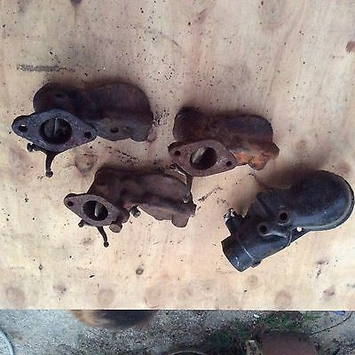 model a carb parts 1928 29 30 31 hotrod ratrod vintage Ford