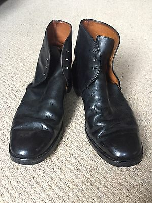 George Boots Size 10L