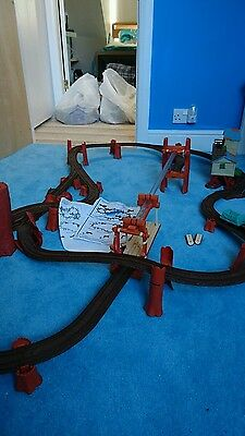 Thomas and friends trackmaster zip, zoom & logging adventure