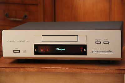 Accuphase DP-57 superbe platine Lecteur CD