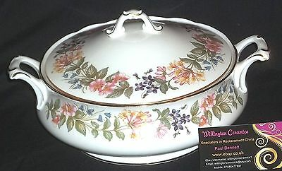 Paragon COUNTRY LANE Covered Vegetable Tureen - No.2