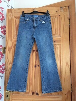 Girls Cool Blues Jeans - 12 Yrs