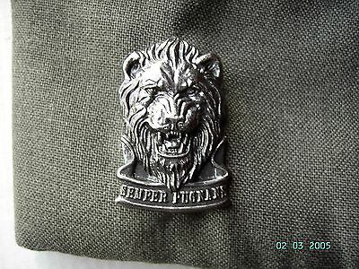 South West Africa Reaction Force Side Cap & Badge