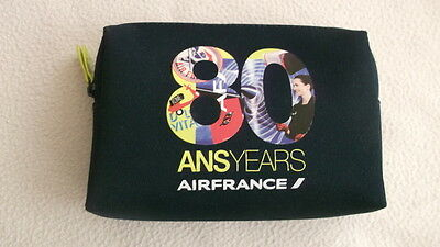 Petite sacoche 80 ans d'AIR FRANCE, collector.
