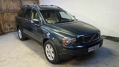 2007 Volvo XC90 2.4 D5 SE Auto 7 Seater Geartronic