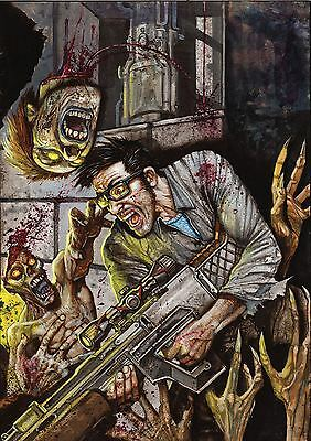 Call Of Duty Zombies #3