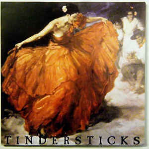 Tindersticks - The First Tindersticks Album 1993 Double LP Vinyl 1st UK Pressing