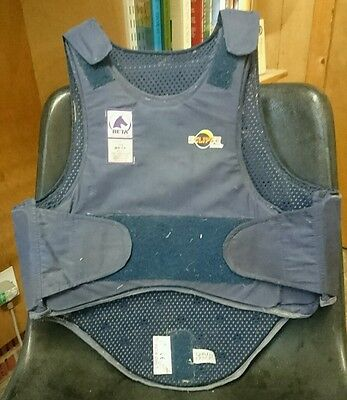 Eclipse Event Air Body Protector Child Size Large
