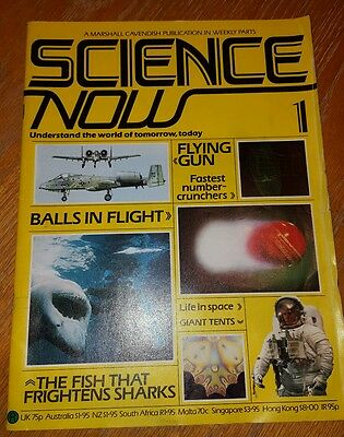 Science Now #1