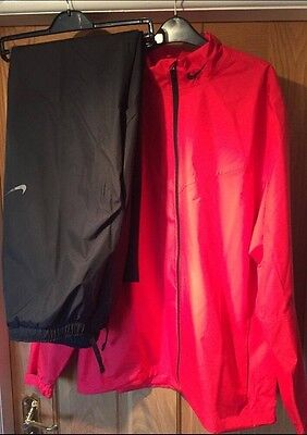 Nike Storm Fit Suit Size XL! Brand New! FREE P&P!!