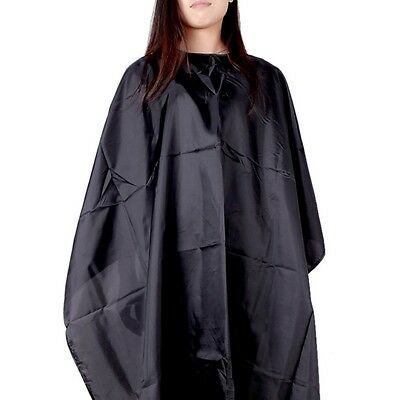2x DELUXE HAIRDRESSING GOWNS UNISEX ADULTS/KIDS Barbers/Salon/Home Capes/Covers