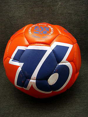 Vintage Union 76 Oil Gasoline Logo Youth Soccer Ball Unused