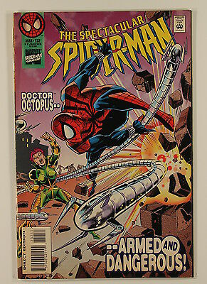 Marvel Comics Peter Parker The Spectacular Spider-Man No 232