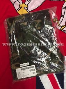British Army Issue Dpm Windproof Smock *new*