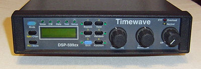 Timewave DSP-599zx DSP Filter - Top!