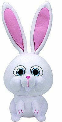 Ty 96295 - Pets Hase Snowball 25cm