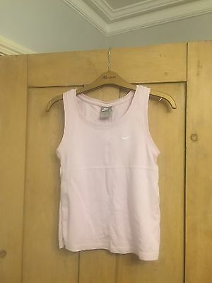 Nike Top Size S Pink