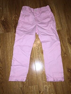 BNWOT Boys Next Chinos Size 3-4 Years