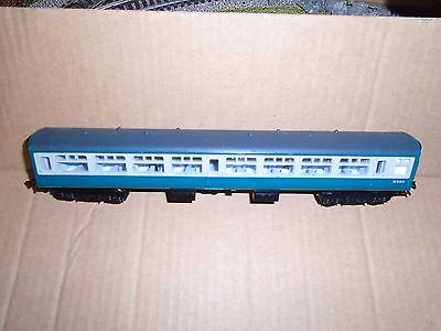 Hornby Triang 00 Model Railway Train Track Layout Intercity Carriage / Coach