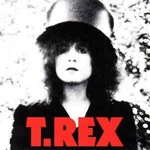 T.rex The Slider 1St Issue Bnlm501 Red Inner Ex-/ex Lp Mass Rare In This State