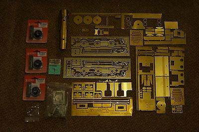Gauge 1 Ace Models Etched brass kit for an LBSCR/SR/BR Stroudly Terrier loco