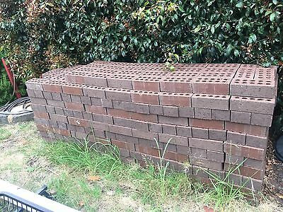 Brown Bricks Never Used New Clean, 680, Make An Offer