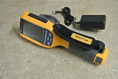 Fluke Ti125 30-Hertz Industrial and Commercial Thermal Imager LOOK!!!!!!!!!!