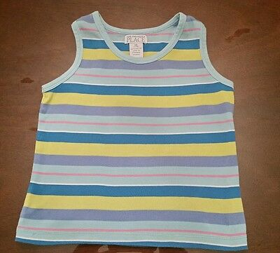 The Children's Place Girls Shirt Size M 7/8