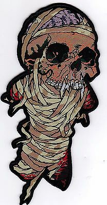 """Metallica Limited edition """"ONE """" shaped woven patch / aufnaher black rim"""