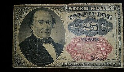 Fractional Currency Civil War 2