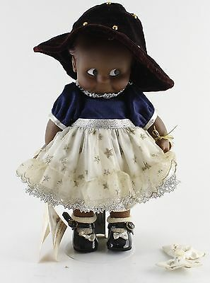 CAMEO COLLECTIBLES Kewpie 12 Inch African American