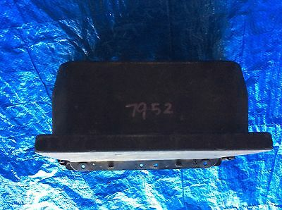 Landcruiser Glove box base inner 75 78 & 79 series Utes, Troop Carriers 7952