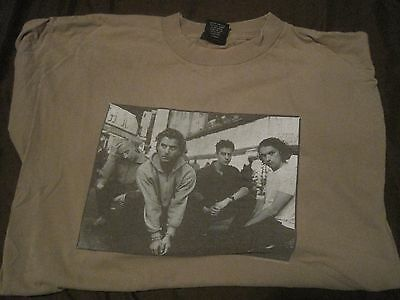 Vintage 90's Bush T-Shirt XL