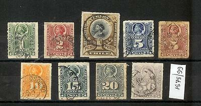 Chile    1878   -   1899     Selection