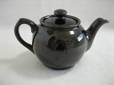 Retro Sadler One Cup Teapot