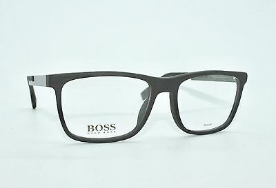 1992dd6a71b Brand New Men s Hugo Boss Glasses Boss0733 Hugo Boss Case With Free Sv  Lenses
