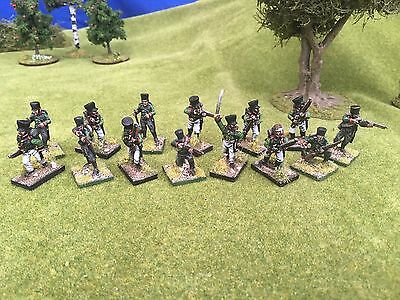 28 mm Wargame Napoleonic Prussian Infantry