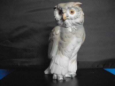 Nao By Lladro Owl