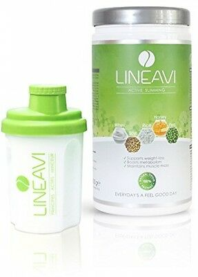 LINEAVI Weight Loss Shake ? The Natural Meal Replacement Powder For Your Diet