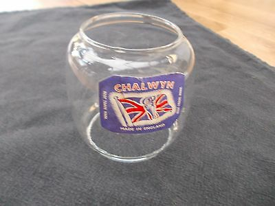 Chalwyn Hurricane Gas Camping Lamp Glass Shade Gaz Epi Primus