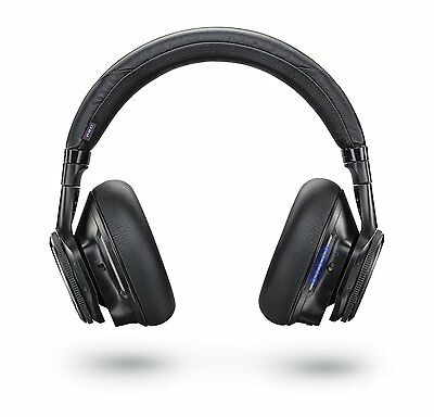 Cuffie PLANTRONICS BACKBEAT PRO Wireless Bluetooth Stereo Headphone IN GARANZIA