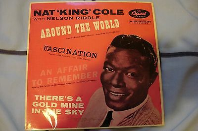 Nat King Cole EP