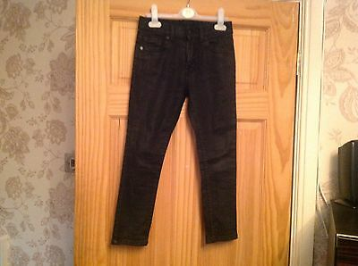 Boys river island skinny jeans age 8years