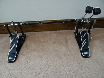 Double Bass Drum Pedal BRAND NEW