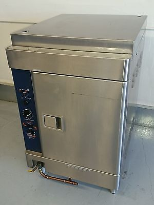 Steller Steam COMMERCIAL STEAMER COMMERCIAL OVEN COOKING