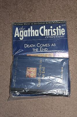 Agatha Christie Collection Part 31 - Death Comes As the End