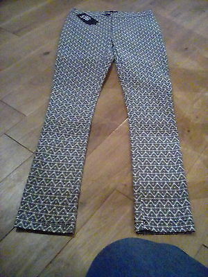 BNWT New Look Trousers Age 12 years